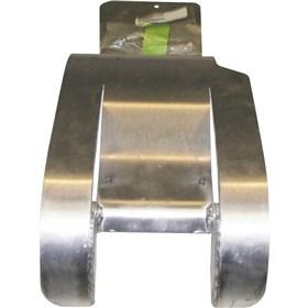 Polaris Aluminum Swingarm Guard