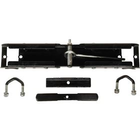 Pure Polaris Ranger Spare Tire Holder