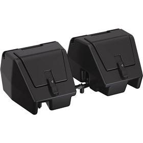Polaris Lock & Ride Rear Storage Boxes
