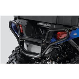 Polaris Sportsman Touring Rear Brushguard
