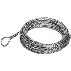 Polaris Steel Winch Cable - 50ft.