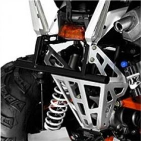 Polaris Rear Bash Guard