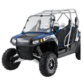 Polaris Lock & Ride Windshield