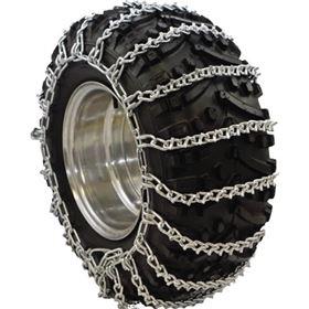 Polaris Rear Tire Chains