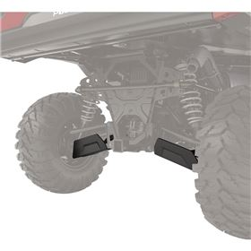 Polaris HMW Rear A-Arm Guards