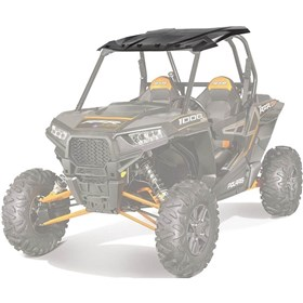 Polaris RZR Lock and Ride Poly Sport Roof