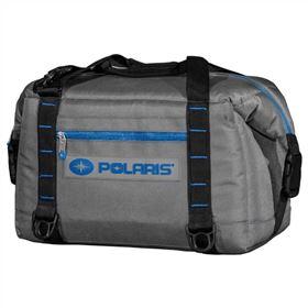 Polaris Northstar Soft Side Cooler - 20qt.- Graphite