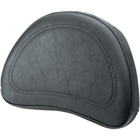 Saddlemen Contoured Sissy Bar Pad for Saddlemen Seats on Road King, Road Glide and FLHS