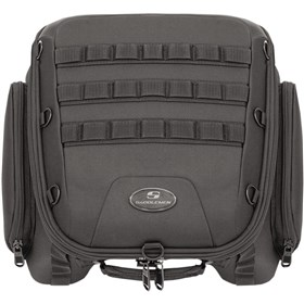 Saddlemen TS1450R Tactical Tunnel/Tail Bag