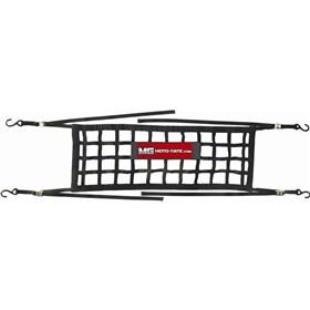 Moto-Gate Durable Nylon Tail Gate Net