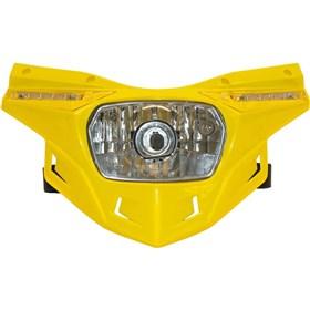 UFO Stealth Headlight