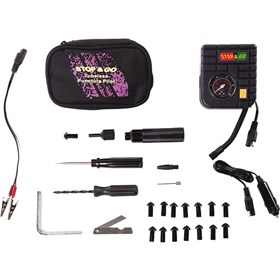 Stop & Go Tubeless Puncture Pilot