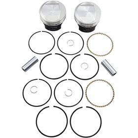 Wiseco Tracker Series Piston Kit