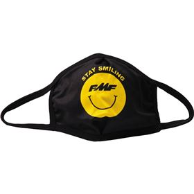 FMF Racing Keep Smiling Facemask