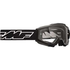 FMF Racing PowerBomb Rocket Youth Goggles