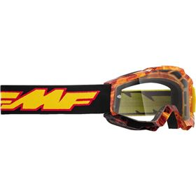 FMF Racing PowerBomb Spark Youth Goggles