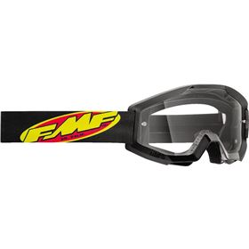 FMF Racing PowerCore Core Youth Goggles