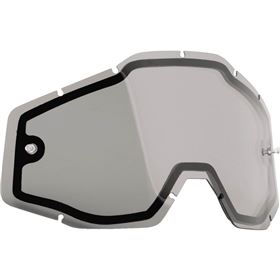 FMF Racing PowerBomb/PowerCore Dual Pane Replacement Goggle Lens