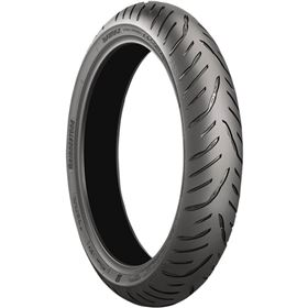 Bridgestone Battlax T32 V Rated Sport Touring Front Tire