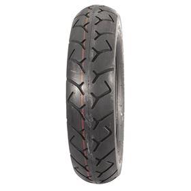 Bridgestone Exedra G702 H-Rated Tubeless Rear Tire