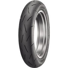 Dunlop TT93 GP Pro Front Tire