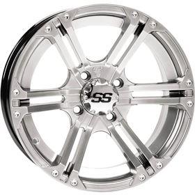 ITP SS212 Alloy Aluminum Wheel