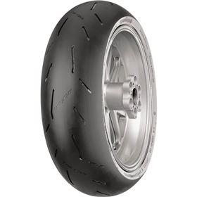 Continental Conti Race Attack 2 Street Rear Tire