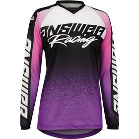 Answer Racing Syncron WMX Prism Women's Jersey