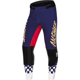 Answer Racing Elite Redzone Pants