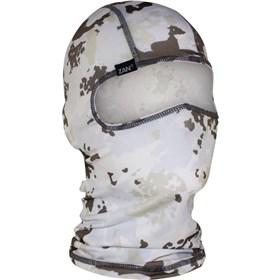 Zan Headgear Winter Camo Polyester Balaclava