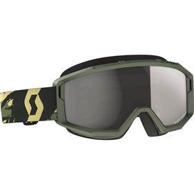 Scott USA Primal Camo Sand/Dust Goggles