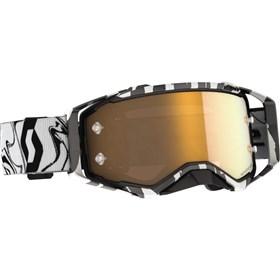 Scott USA Prospect Amplifier Marble Goggles