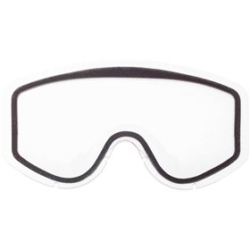 Scott USA Hustle Goggle Replacement Anti-Fog Thermal Lens