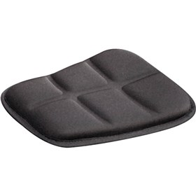 Saddlemen Tech Memory Foam Medium Gel Seat Pad