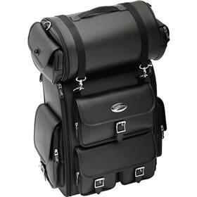 Saddlemen EX2200 Drifter Deluxe Sissy Bar Bag