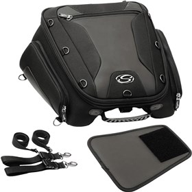 Saddlemen TS1620S Wide Tunnel Tail Bag