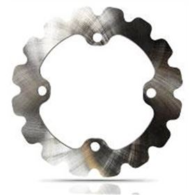 EBC UTVX Brake Rotor