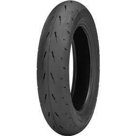 Shinko 003 Stealth Soft Scooter Front Tire