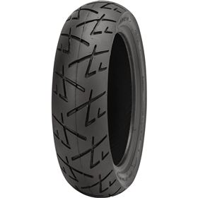 Shinko 009 Raven Scooter Front Tire