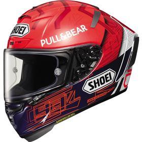 Shoei X- Fourteen Marquez 6 Full Face Helmet