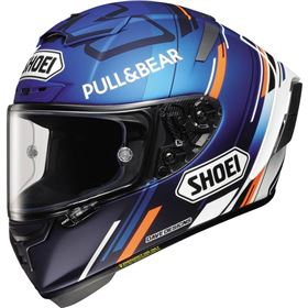 Shoei X- Fourteen AM73 Full Face Helmet