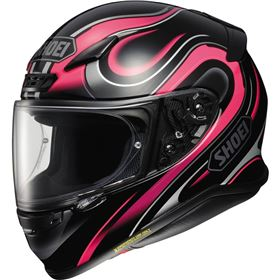 Shoei RF-1200 Intense Full Face Helmet