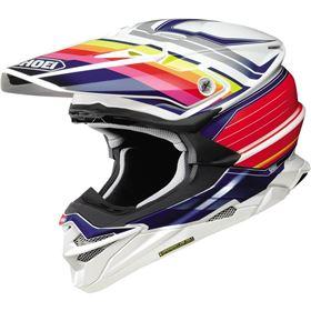 Shoei VFX-EVO Pinnacle Helmet