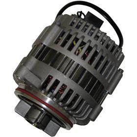 Rick's Motorsport Electrics Hot Shot Series Alternator Assembly