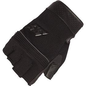Speed And Strength Half Nelson Fingerless Textile Gloves
