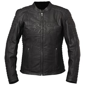 Speed And Strength Hellcat Women's Leather Jacket