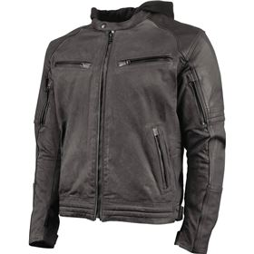 Speed And Strength Straight Savage 2.0 Textile Jacket