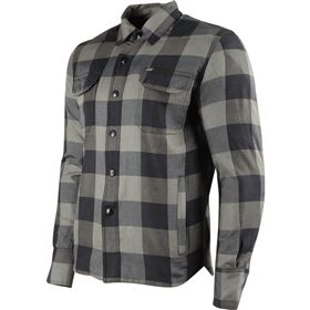 Speed And Strength True Grit Armored Riding Shirt