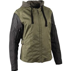 Speed And Strength Double Take 2.0 Women's Textile Jacket