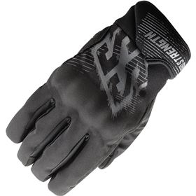 Speed And Strength Fame And Fortune Waterproof Textile Gloves